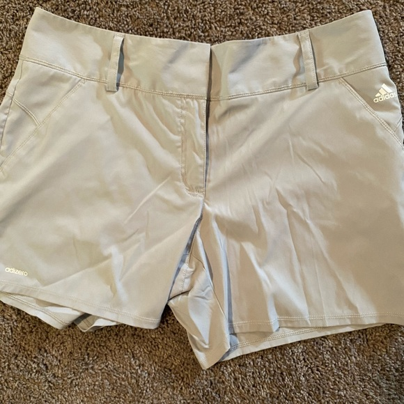 cumpleaños energía Autónomo  adidas Shorts   Ladies Golf   Poshmark